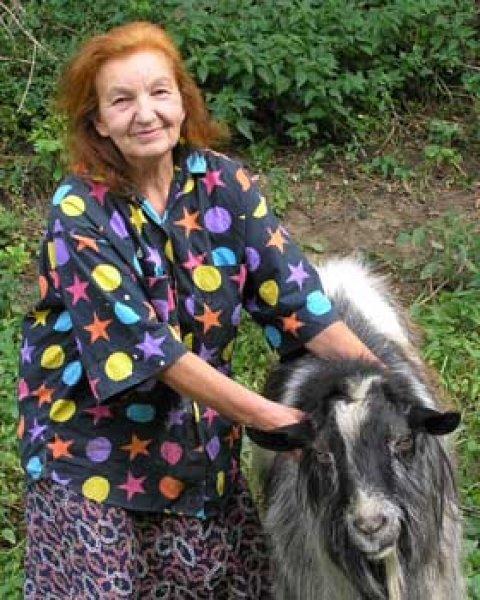Larisa Ivanivna Roshko